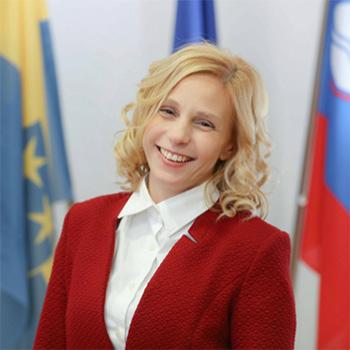 Bimex Sabina Klajnšek, direktorica